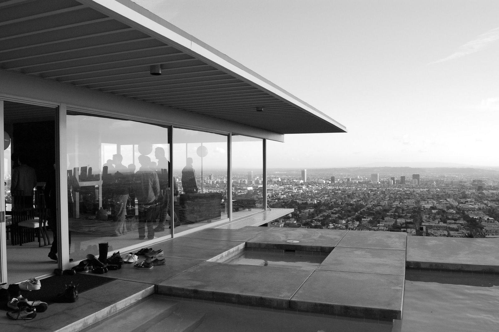 Bikehaus Architecture Rides In Los Angeles